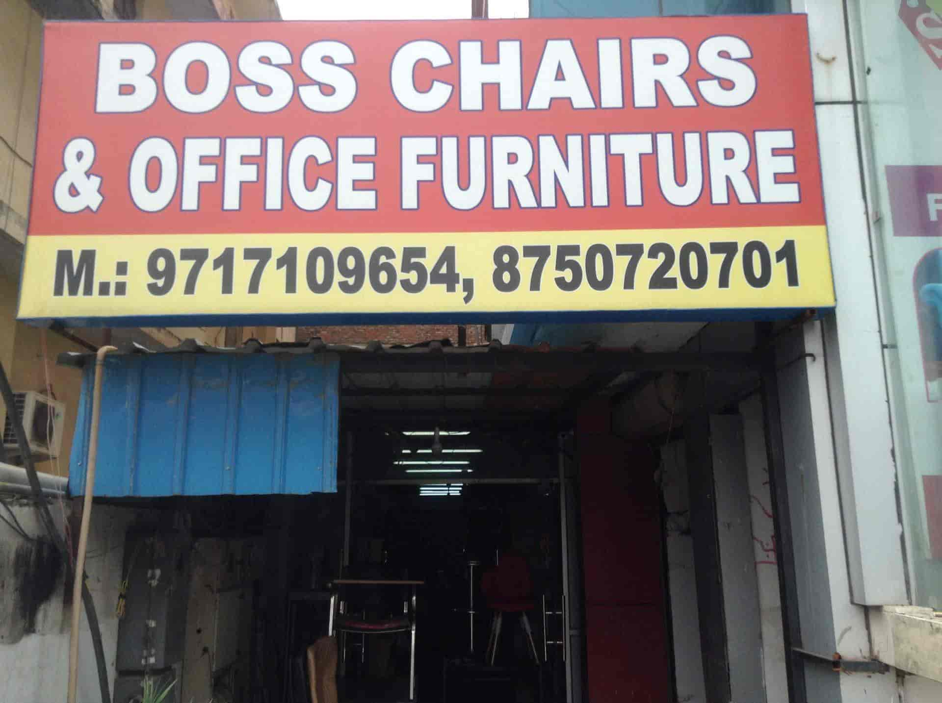 boss chairs office furniture