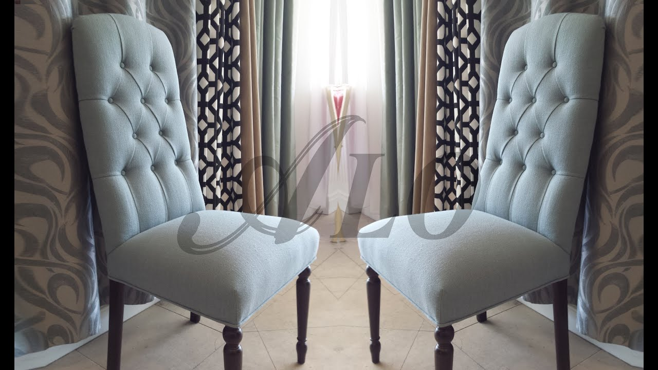 fabric for recovering dining chairs