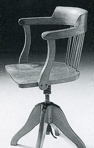famous office chair