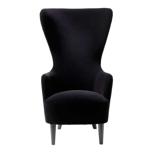 wingback office chair