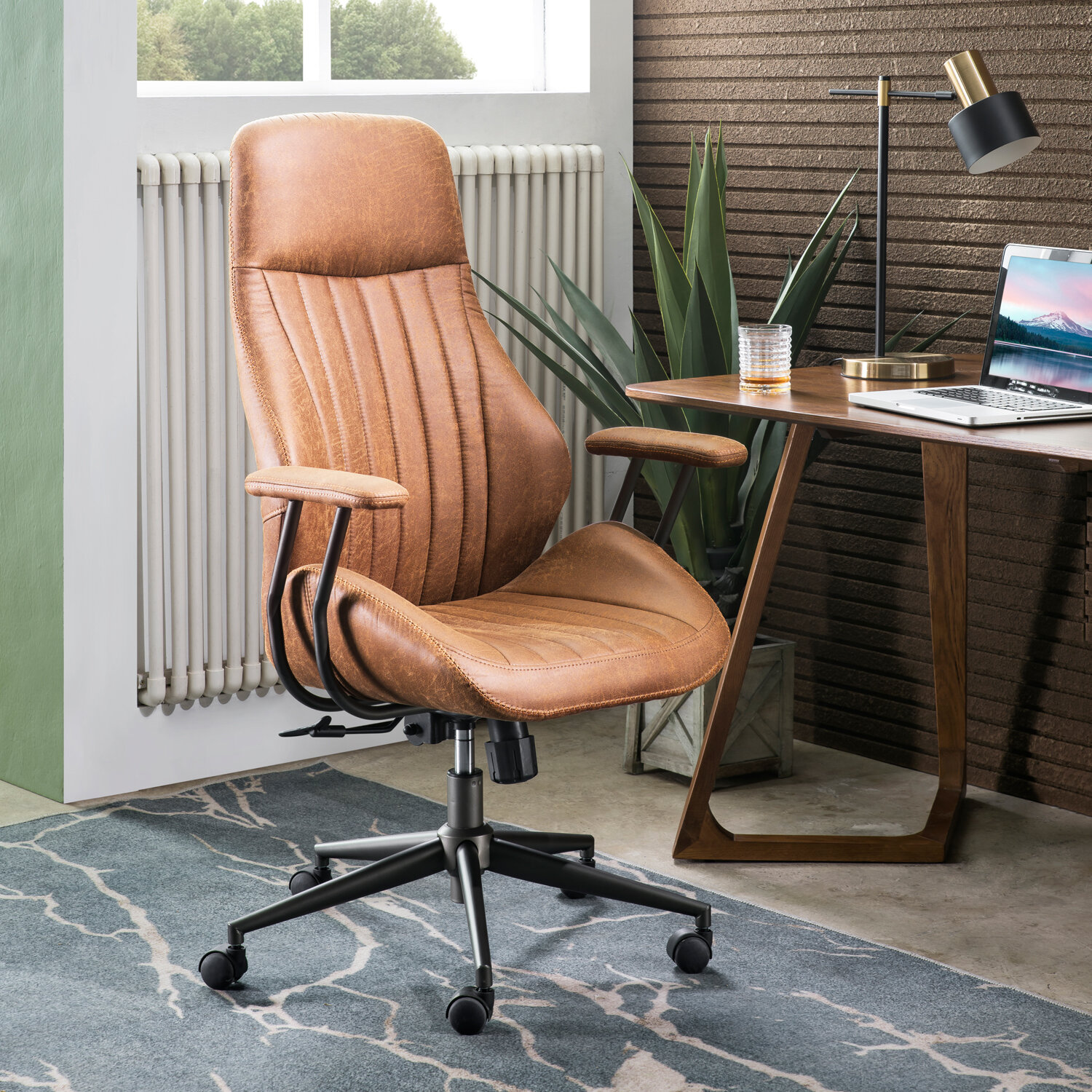 Wayfair Desk Chairs You Ll Love In 2021