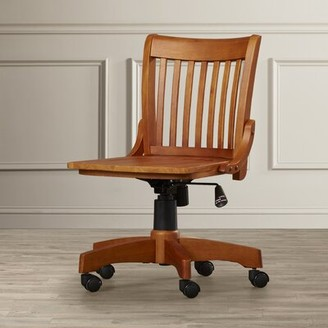 bankers office chair
