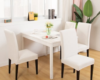 dining table chair slipcovers