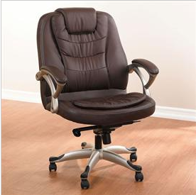 office chair size