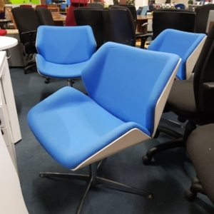 used office guest chairs
