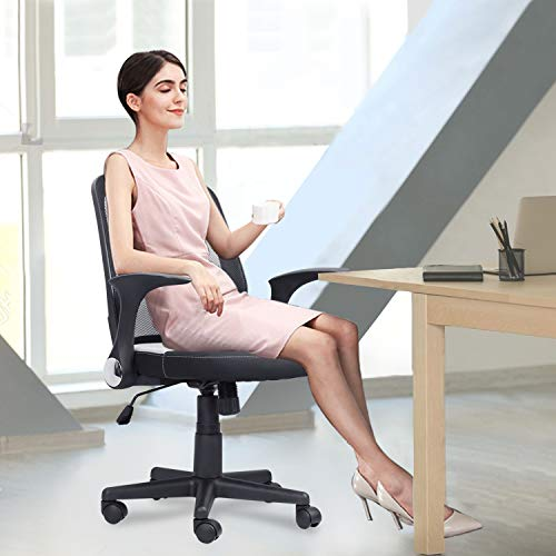 alera office chair review