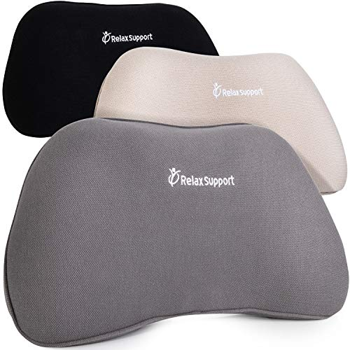 lumbar back support cushion for office chair