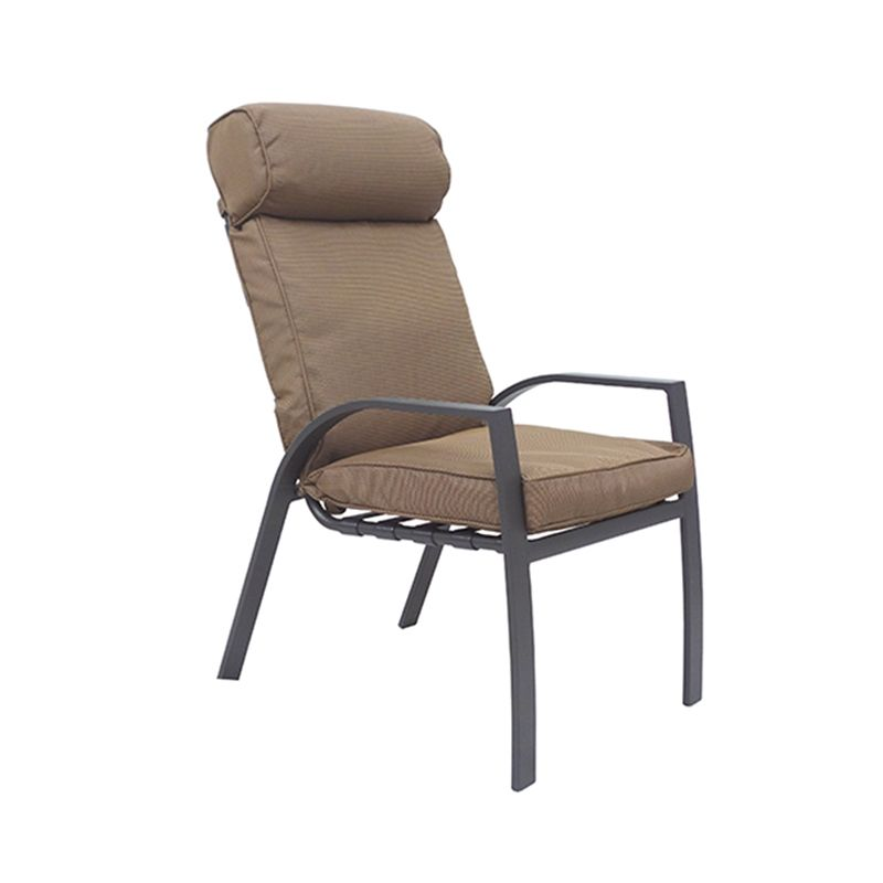 outdoor dining chair cushions on sale
