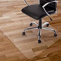 extra large office chair mat