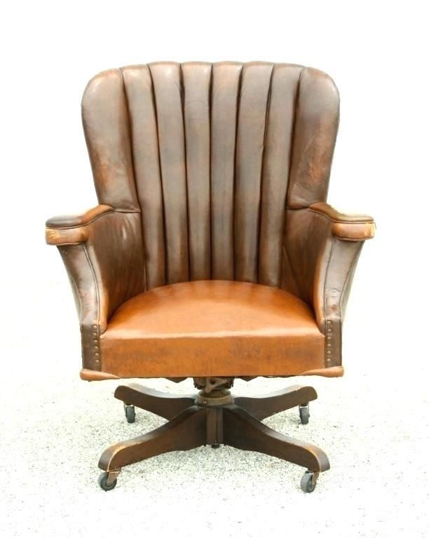 vintage office chairs for sale