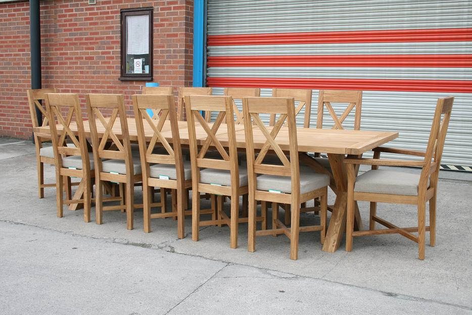 large dining room tables for sale