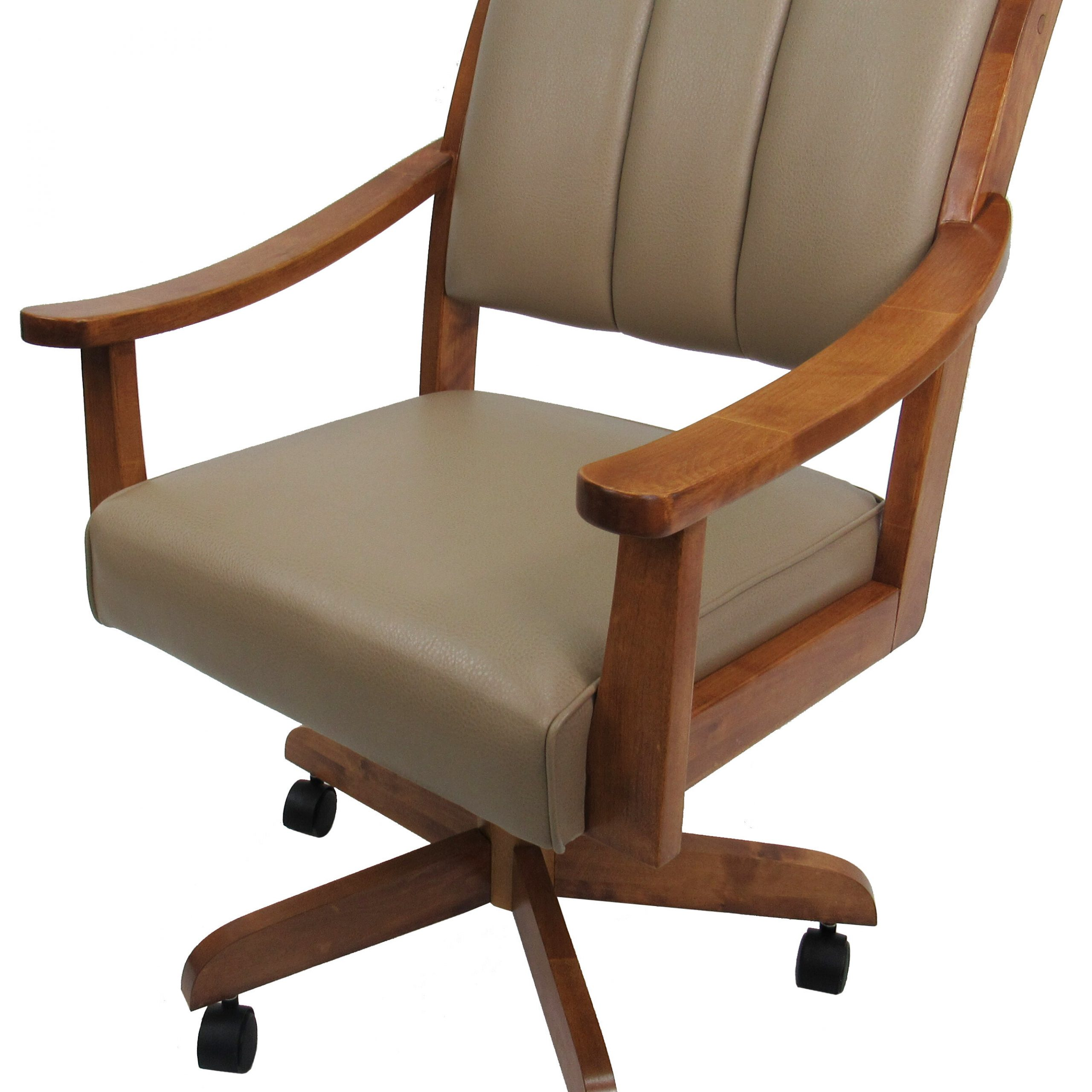 office side chairs with casters