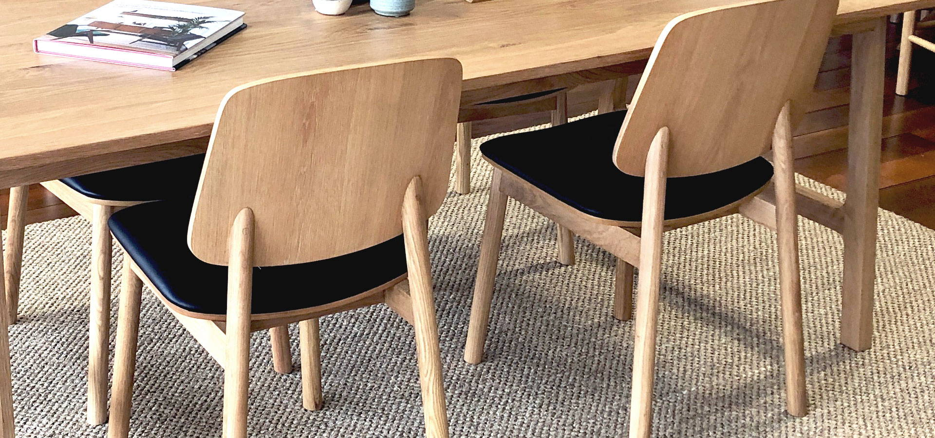 all modern dining chairs