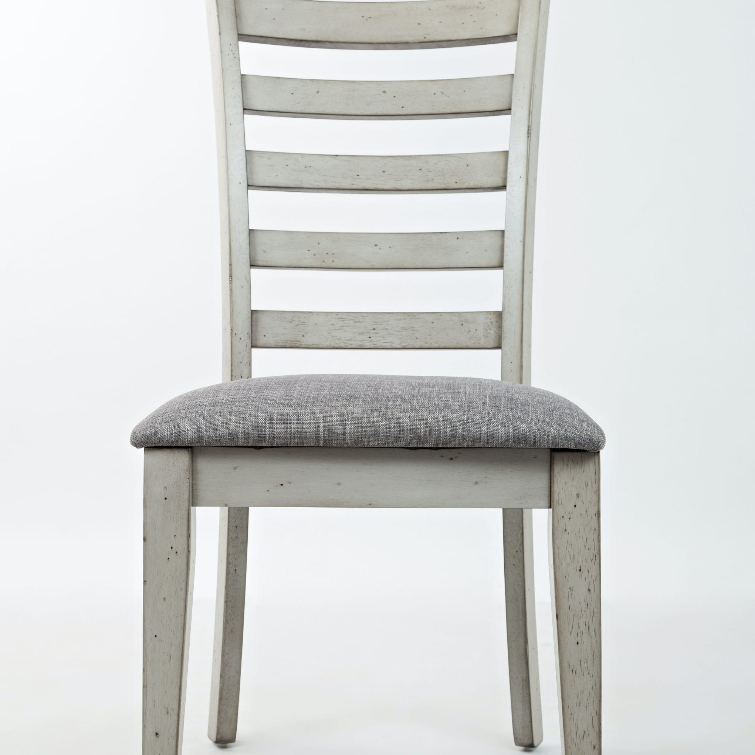 black dining chairs with upholstered seats