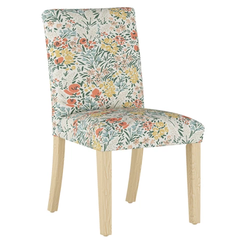 target parsons dining chair