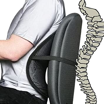 office chairs best for back support