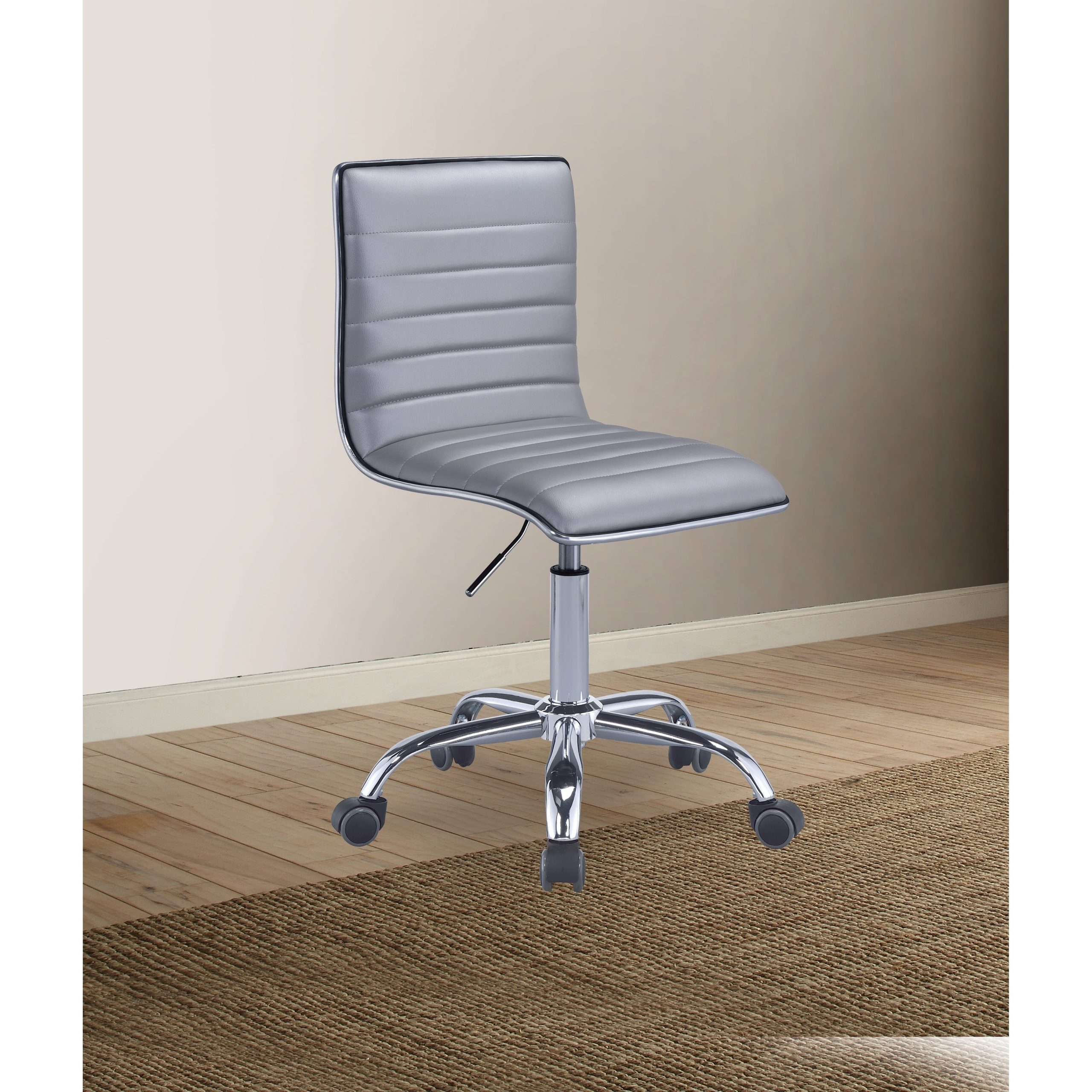 make office chair more comfortable