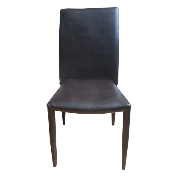 christopher knight leather dining chairs