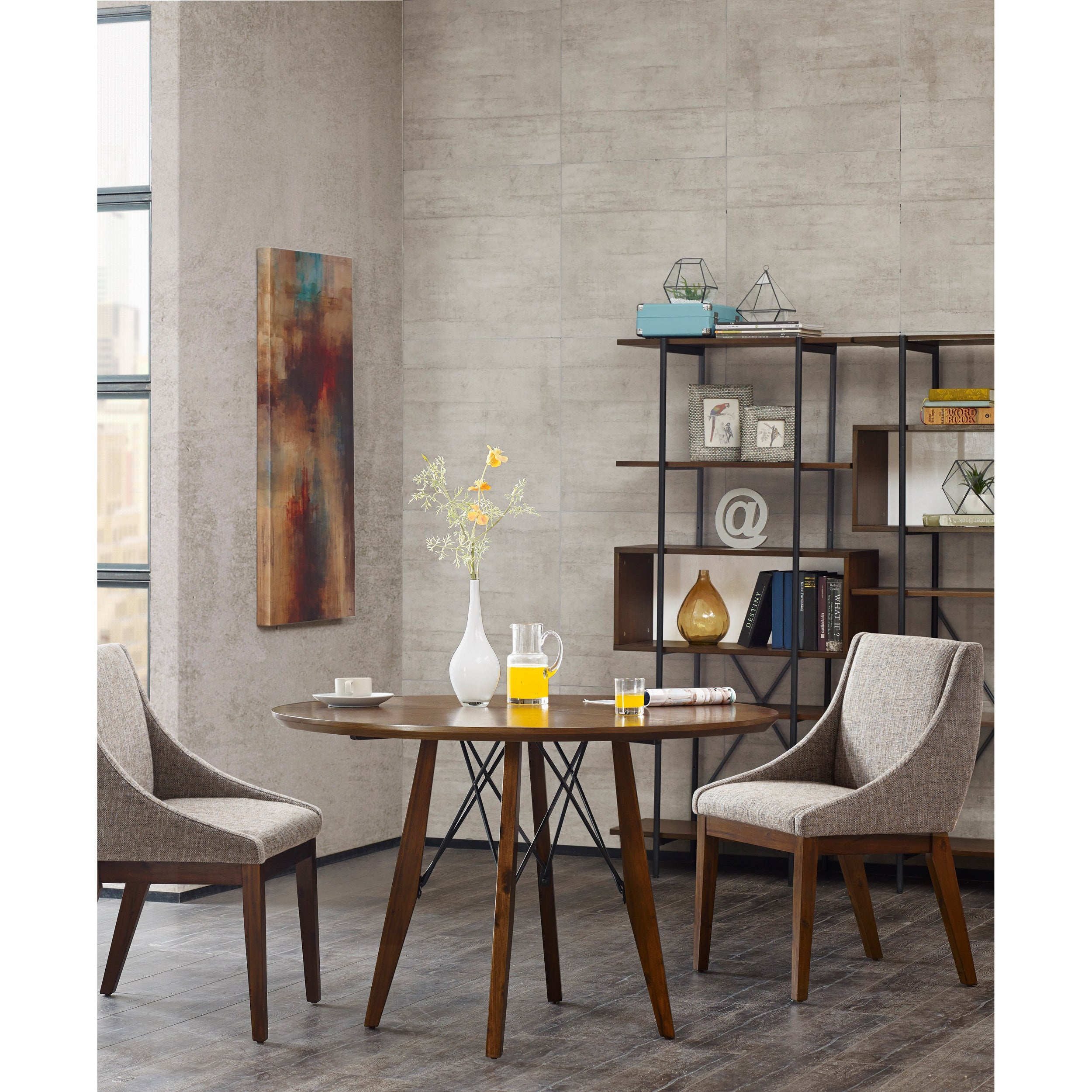 ink and ivy dining chairs
