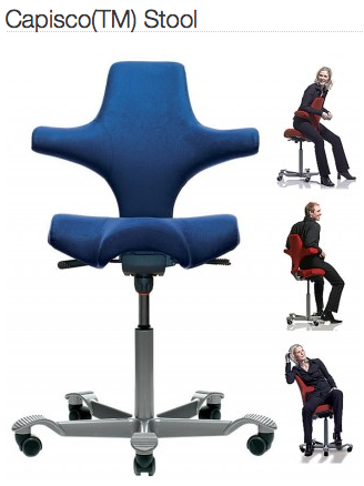 good office chairs for back support
