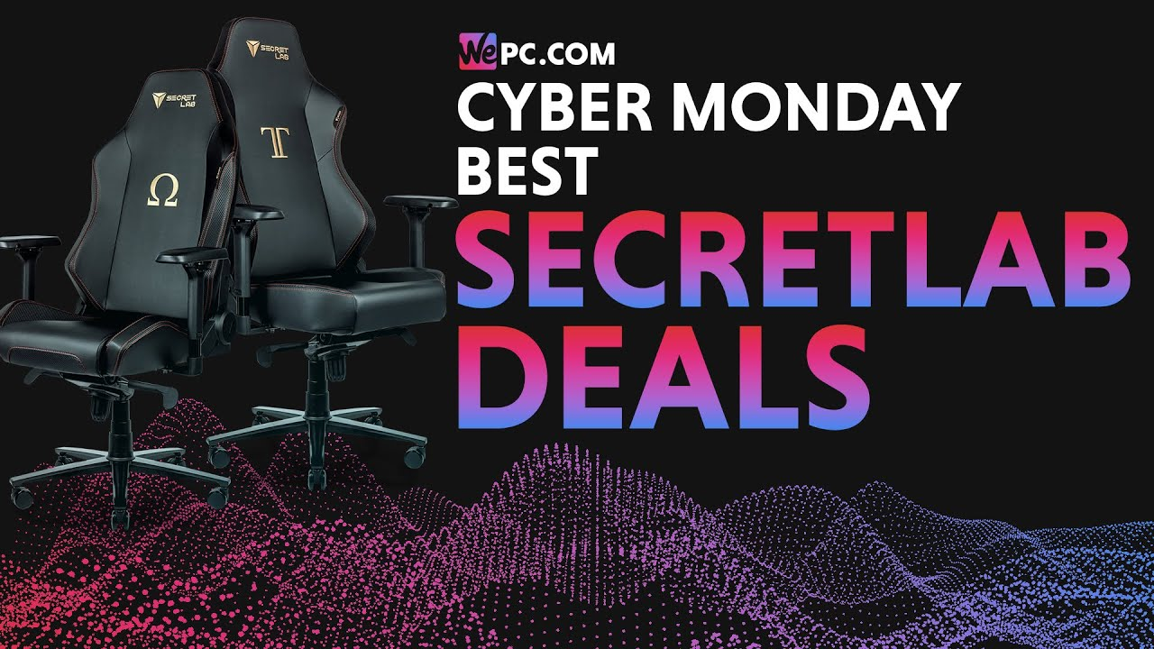 office chairs cyber monday deals
