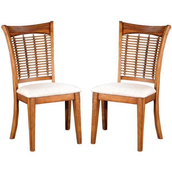 hillsdale bayberry dining chairs