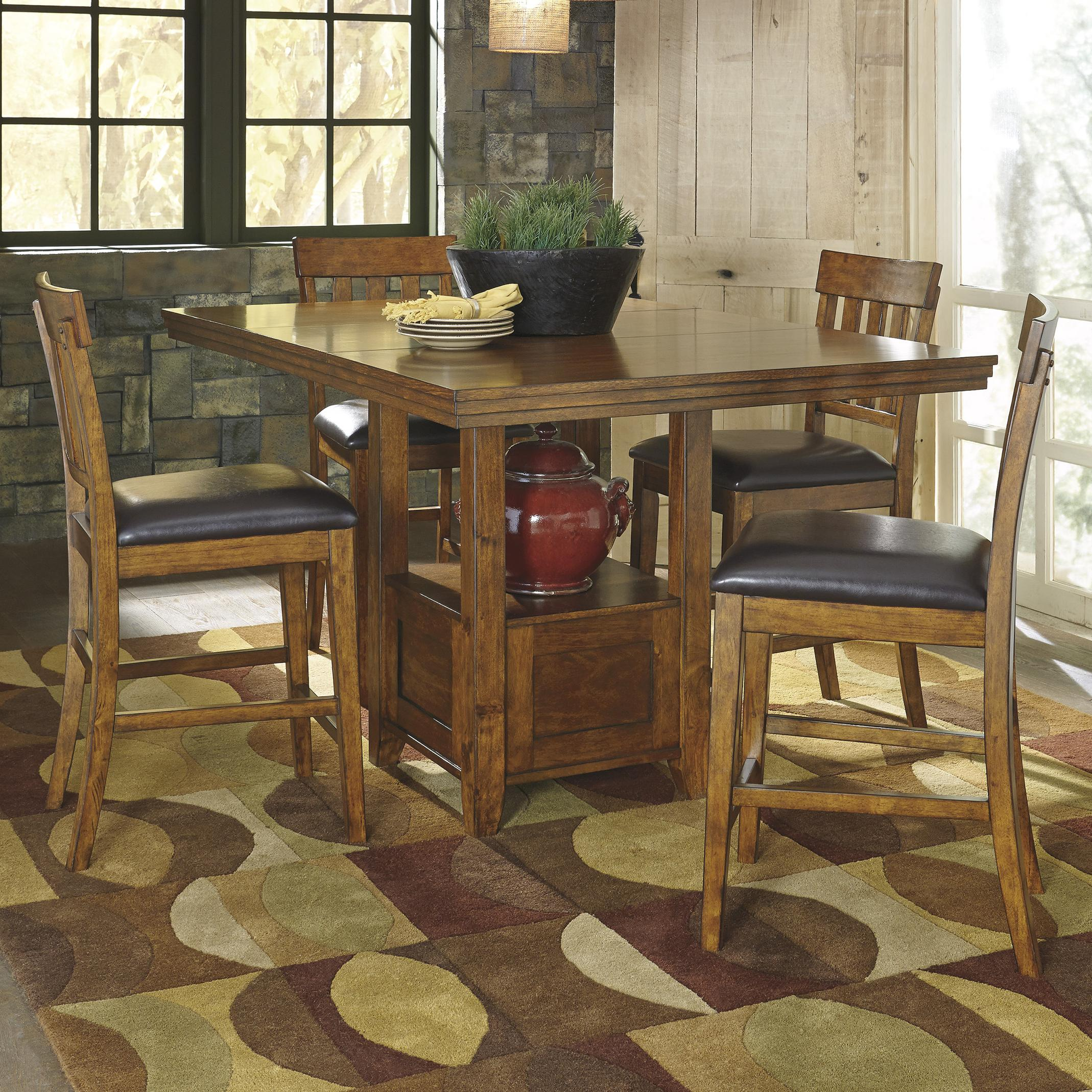 casual dining tables and chairs