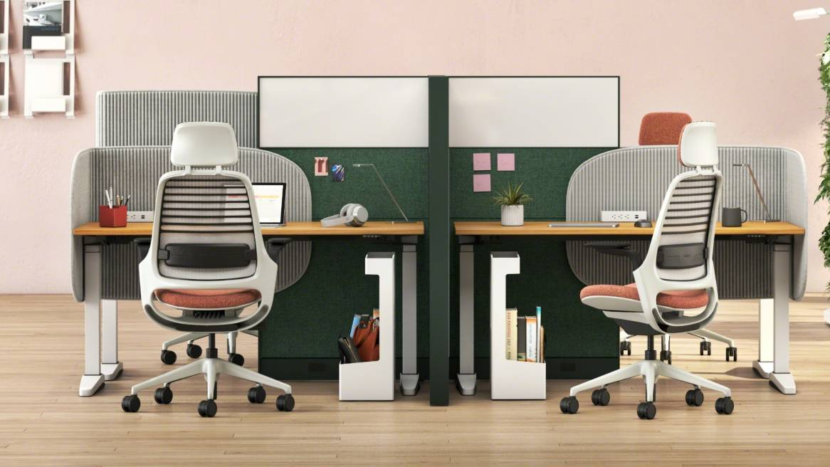 personalized office chairs