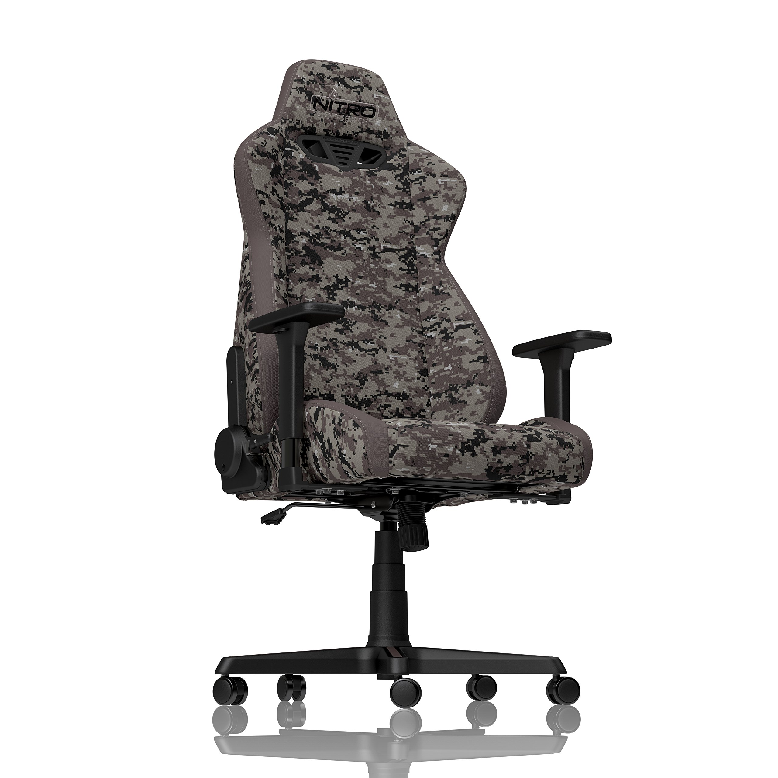 office chairs rated for 300 lbs