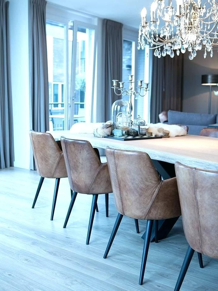 dining table chairs modern