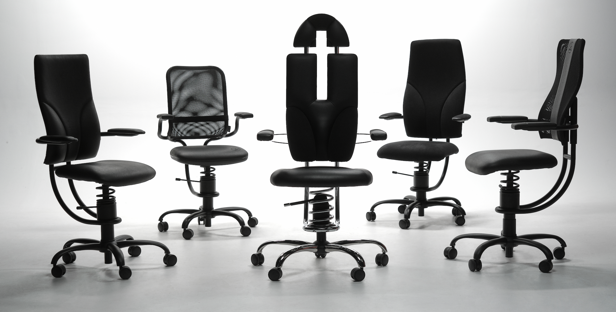 office chairs good for your back