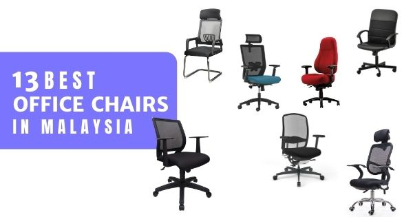 best office chair for upper back pain