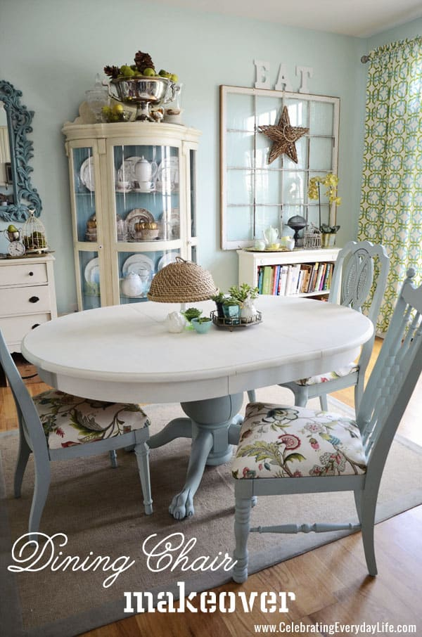 dining room chairs with skirts