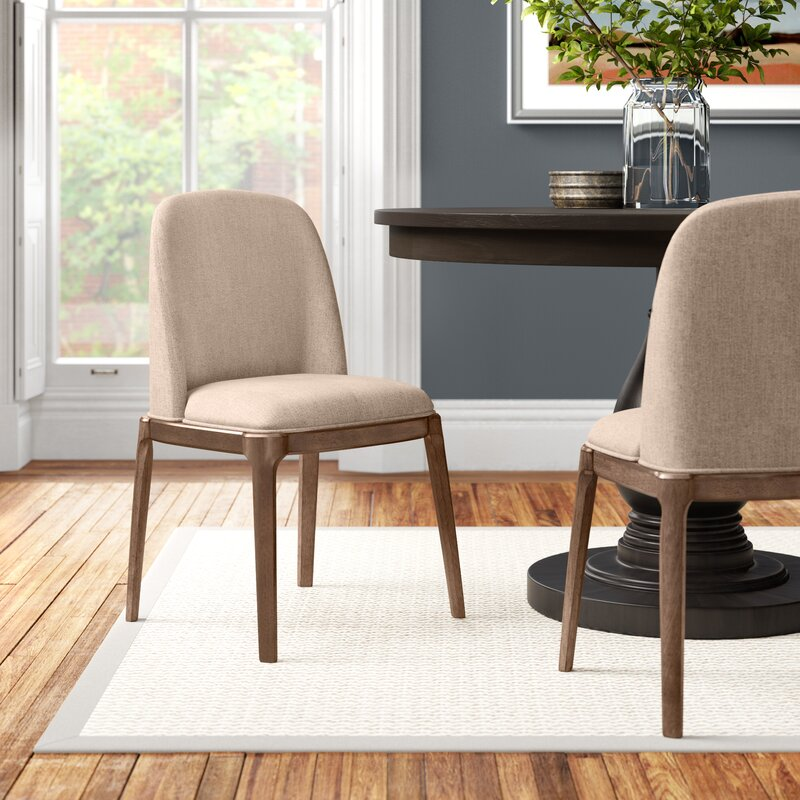 rustic modern dining chairs