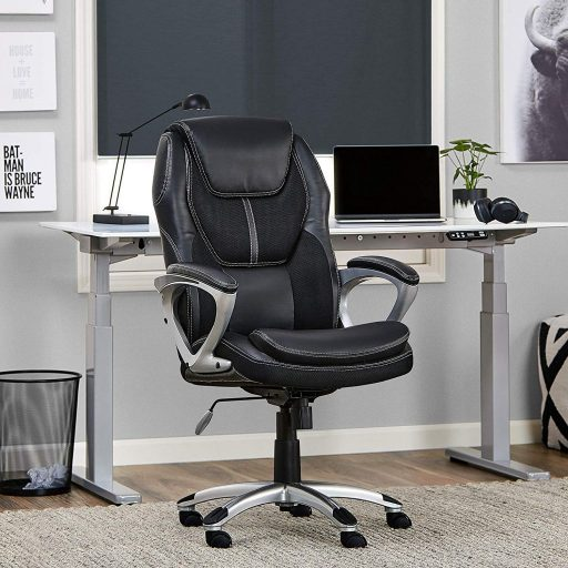 office chairs for people with back problems