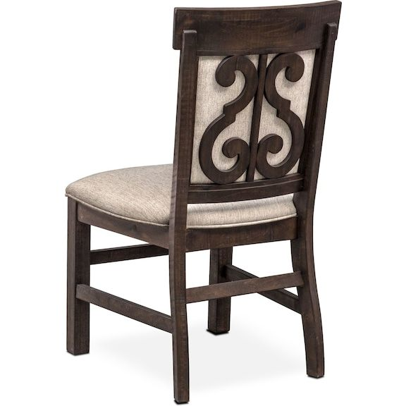 value city furniture dining chairs