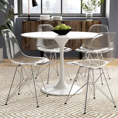 contemporary kitchen dining chairs