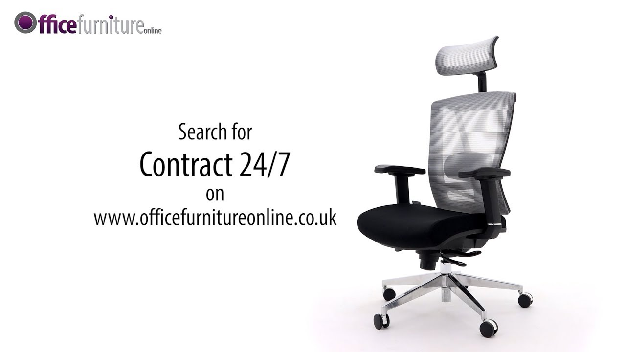 posture chair office
