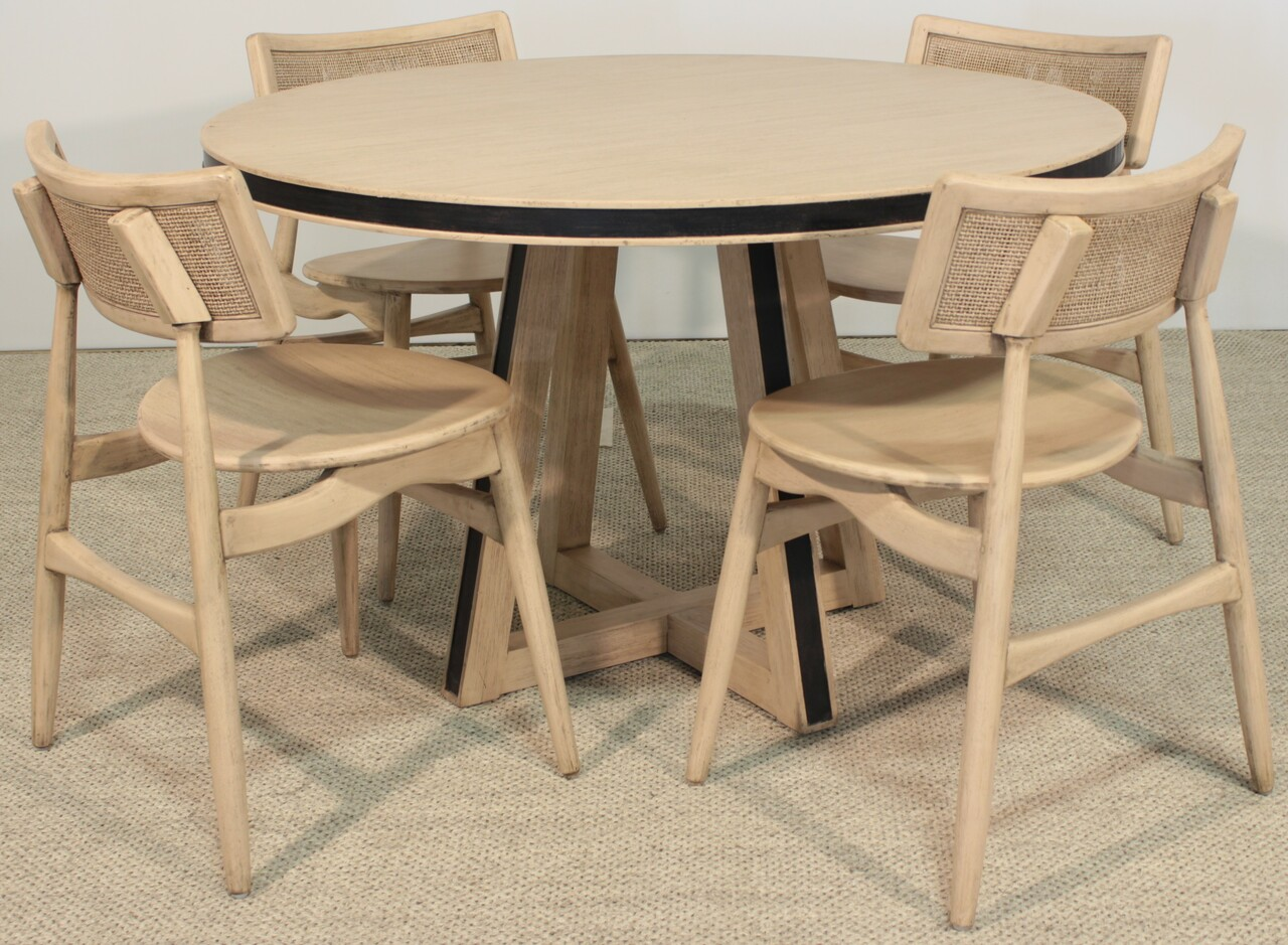 four chair dining set
