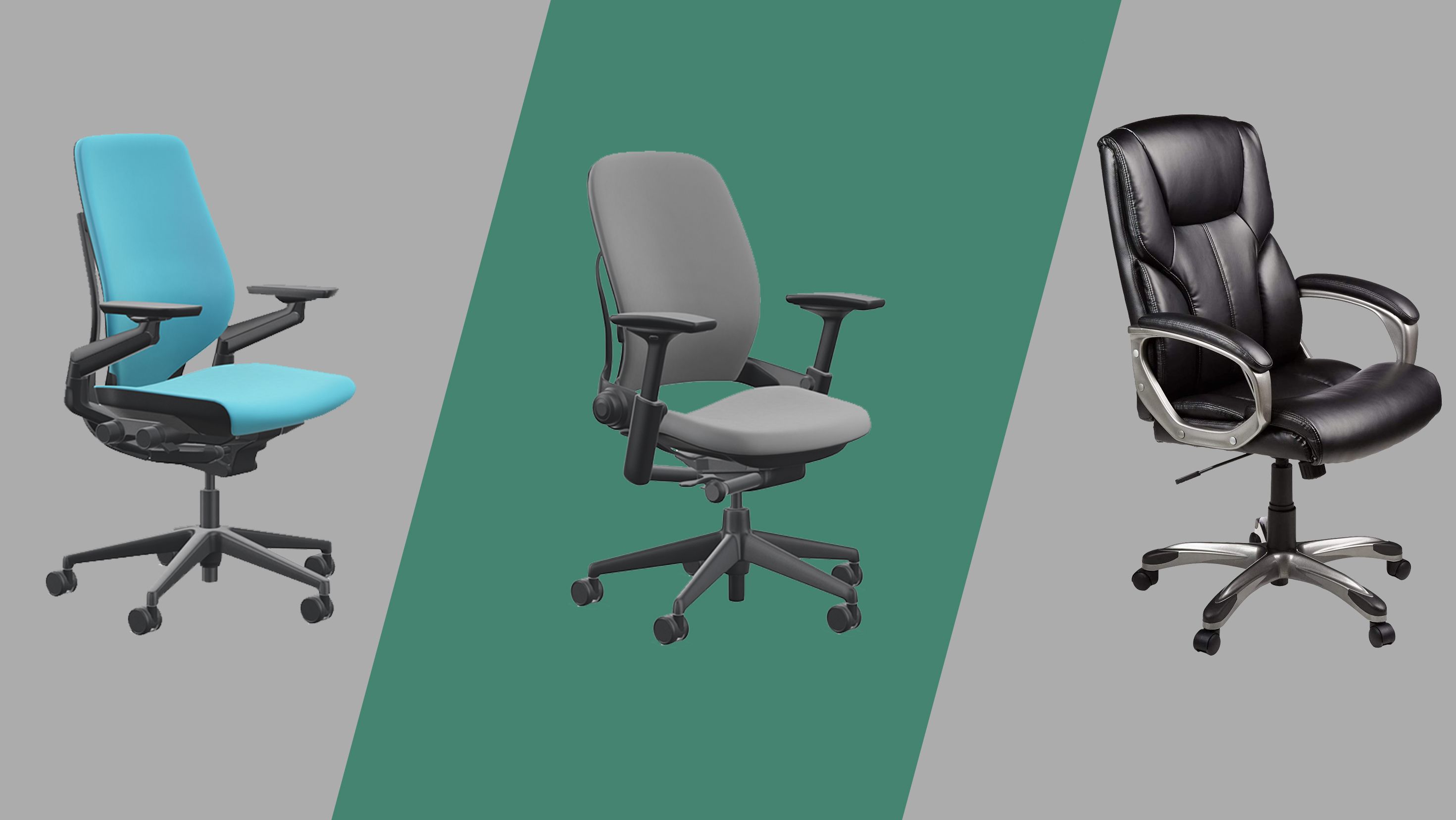 Best Office Chairs 2021 Tried And Tested Cnn Underscored