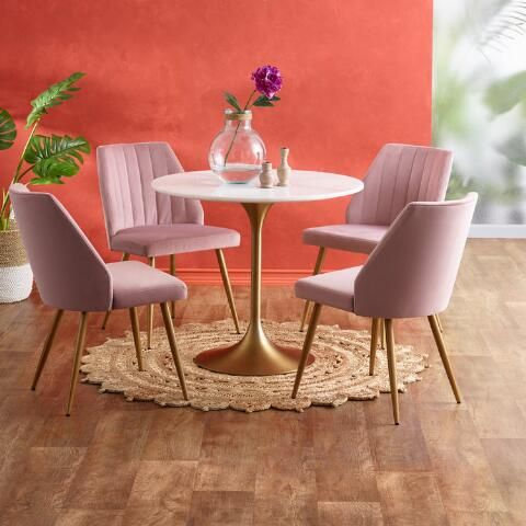 pictures of dining chairs