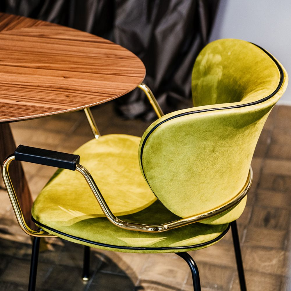 retro style dining chairs
