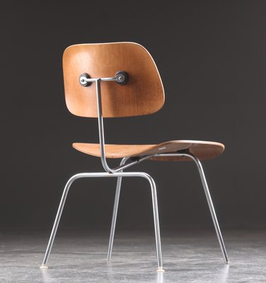 herman miller plywood dining chair