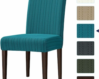 parson slipcovers dining chairs