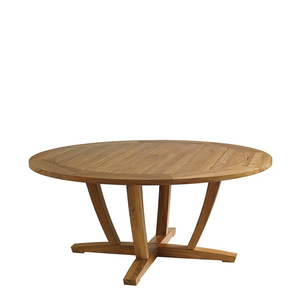 66 round dining table