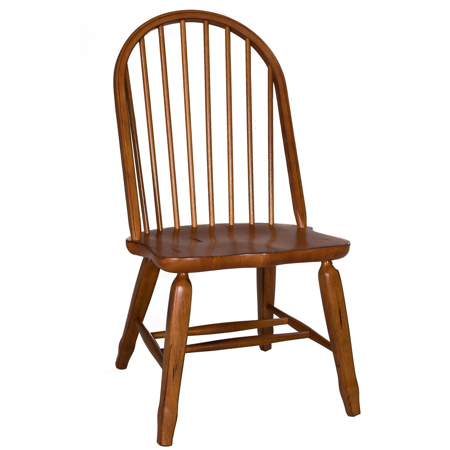 oak side chairs dining