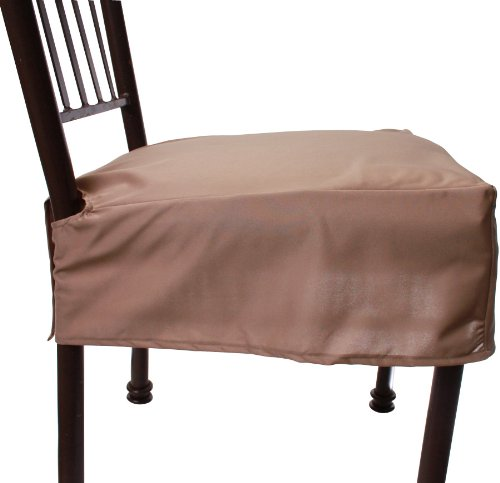plastic dining chair protectors