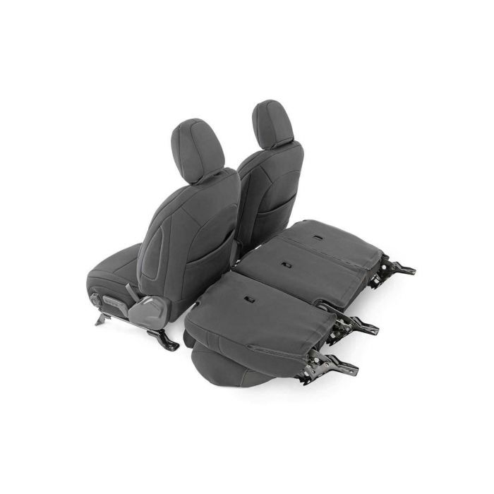 jeep office chair