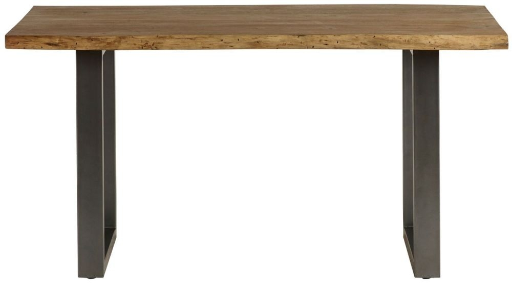 live edge dining table uk