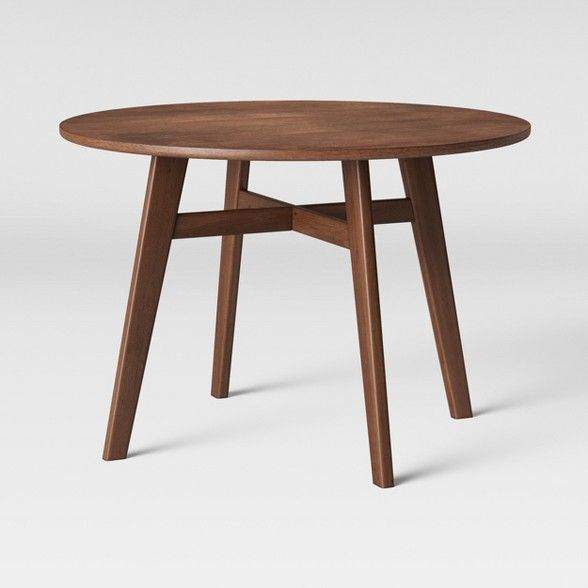 44 round dining table